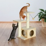 "Trixie домик для котов ""Valencia"" (бежев) 71 см"