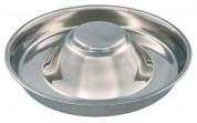 Trixie миска для щенков (металл) 1.4 л Ø 38 см