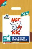 МиС КиС древесный наполнитель Универсальный 3 кг (13 л) Белая гранула.