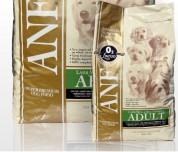Сухой корм для собак - ANF Canine Lamb&Rice 15кг