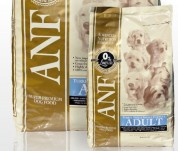 Сухой корм для собак - ANF Canine Turkey Meal&Barley (breeder pack) 18,14кг