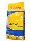 Josera Active (актив) для взрослых активных собак 20 кг