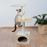 Trixie Дом для кота бежевый 30х30х60 см