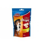 Trixie Витамины для собак Drops 350г молоч.