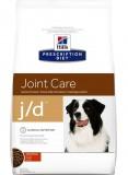 Hill's Сухой корм для собак Prescription Diet J/D при артритах и остеоартритах (12 кг)