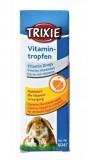 Trixie витамины для грызунов (15 мл) капли для укрепления иммунитета