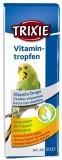Trixie Витаминные капли для птиц (15 мл)