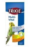 Trixie мультивитамины д/птиц50мл