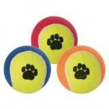 Trixie мяч теннисный 10см