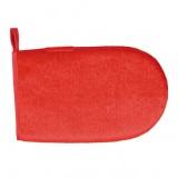 Trixie перчатка для чистки, красная