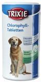 Trixie таблетки  с хлорофилом 125 гр