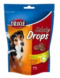 Trixie Chocolate drops 350g