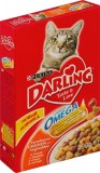 Darling (Дарлинг) З птицею та овочами 2 кг