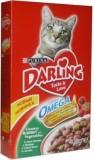 Сухой корм для кошек - Darling (Дарлинг) С кроликом и овощами 400 гр