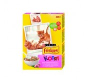 Friskies Сухой корм для котят (400 г)