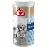 8in1 Пивные дрожжи с чесноком для собак и кошек Excel Brewers Yeast (1430 таблеток) комплекс витаминов и микроэлементов