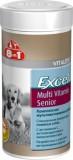 8in1 Excel Multi Vit-Senior 70 табл