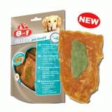 8in1 Куриное филе для освежения дыхания (S) 80 гр