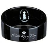 """Trixie King of Dogs"""" Миска керам. с неровным бортом 1л/18см"""