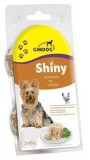 Gimpet Shiny Dog  курица, кусочки 2х85 гр.