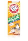 Arm & Hammer дезодорант для кошачьих туалетов, порошок, 850 г