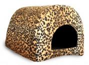 Мистер ГаФФ Туннель (50х40х33 см) гепард