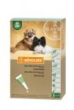 Bayer Advocate для собак весом до 4 кг, 1 пипетка