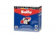 Bolfo ошейник для кошек и собак мелких пород, 35 см