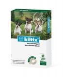 Bayer Kiltix ошейник для собак мелких пород, 35 см