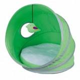 "Trixie Домик ""Neva"" с игрушкой (38х40 см) зеленый"