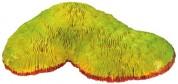 Trixie Коралл плоский желтый 17см.