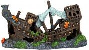 Trixie Разбитый корабль 23см