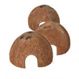 Trixie Норка Кокосовый орех натур. 8,10,12см (3шт)