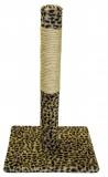 Когтеточка для кошек Столбик 55 см