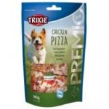 "Trixie Лакомство для соб. ""PREMIO Chicken Pizza"" пицца с курицей 100гр"