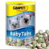 Gimpet BABY-TABS 250т. для укрепл. иммунитета и здорового развития котят