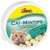 Gimpet Cat-Mintips  витамин. лакомство с кошач. мятой  90 таб.