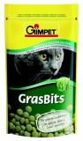 Gimpet GrasBits  витаминизиров. табл. с травой д/кошек, 50г