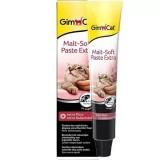 Gimpet Паста для выведения шерсти для кошек GimCat Malt-Soft Extra (100 г)