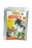 Природа Шампунь Пупси 15мл антиблошиный  для котят