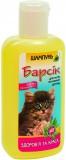 Природа Шампунь   Барсик  250мл антиблошиный для кошек