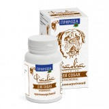 Природа Фитокомплекс противоаллергический  (собаки)