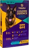 Palladium Golden Defence капли на холку для собак весом от 20 до 30 кг, 1 пипетка