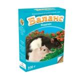 KARAVELLA Karavella БАЛАНС  500 г КРЫСКА корм для крыс и мышей