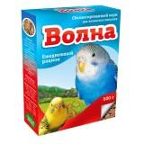 KARAVELLA Karavella ВОЛНА  500 г ОСНОВНОЙ РАЦИОН корм для волнистых попугаев
