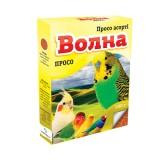 KARAVELLA Karavella ВОЛНА  500 г ПРОСО корм для волнистых попугаев