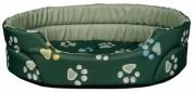 "Trixie Лежак ""Jimmy"" (65х55 см) зеленый"