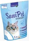 Природа Силикагелевый наполнитель для кошачьих туалетов  SANI PET 3,6 л