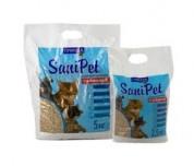 Природа Наполнитель древесный SANI PET для кошек УНИВЕРСАЛЬНЫЙ натуральный (2,5 кг)