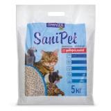 Природа Наполнитель древесный SANI PET для кошек УНИВЕРСАЛЬНЫЙ натуральный (5 кг)